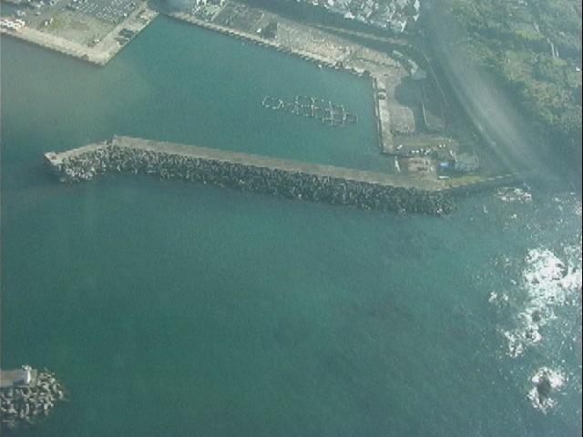 以布利港 (いぶり)  高知県の港湾
