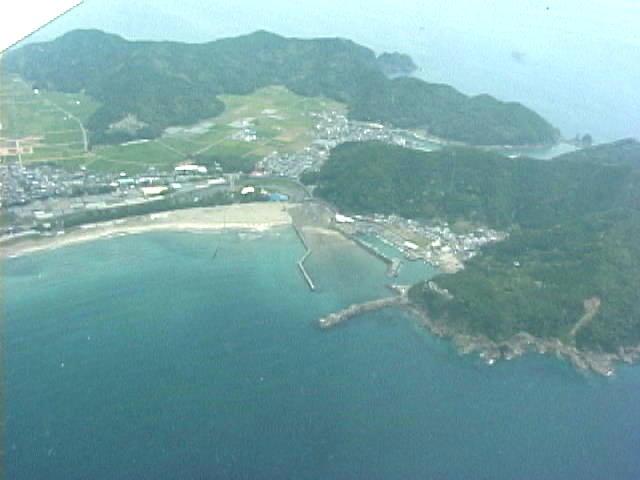 高知県の漁港