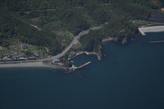 徳島県の漁港