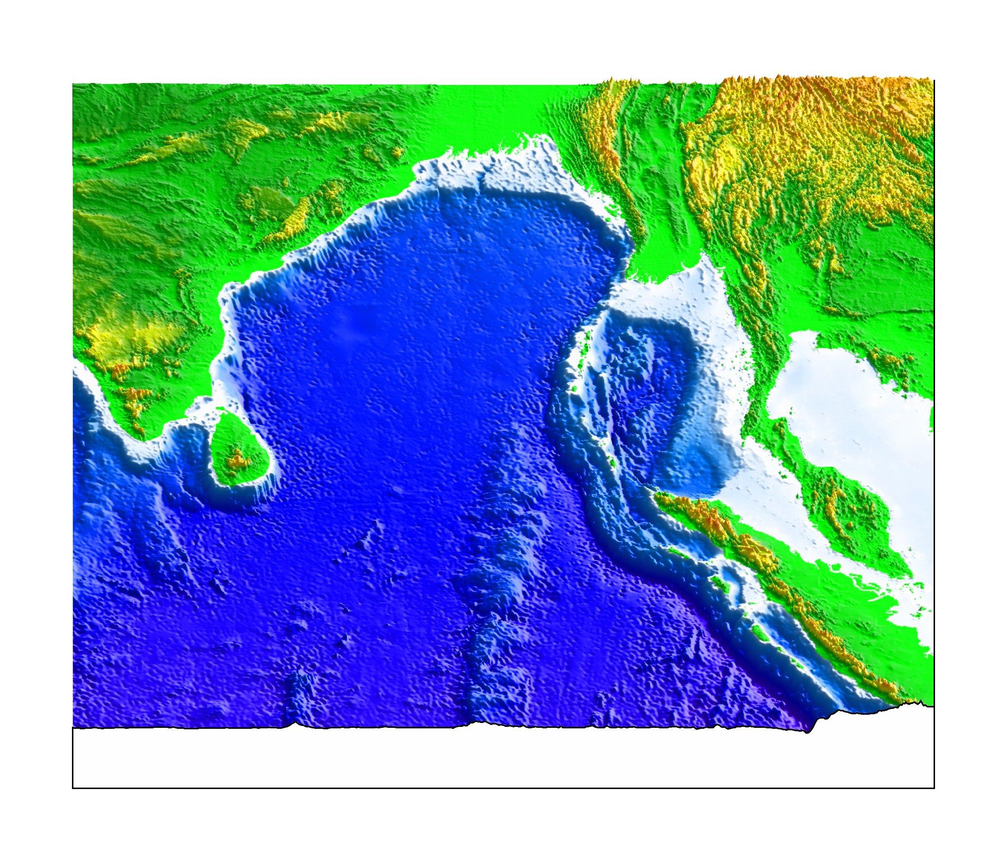 地震 津波 沖 スマトラ